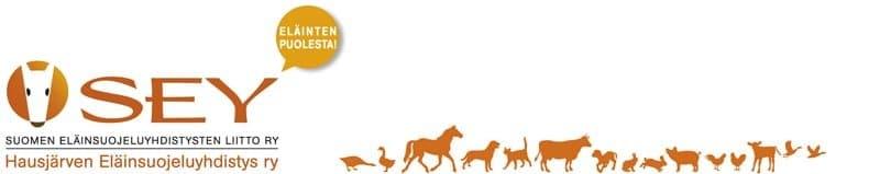 Hausjärven eläinsuojeluyhdistys